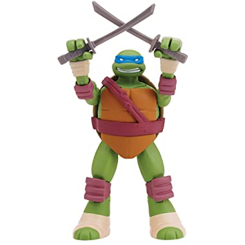 Teenage Mutant Ninja Turtles Head Droppin Leonardo Figure ...