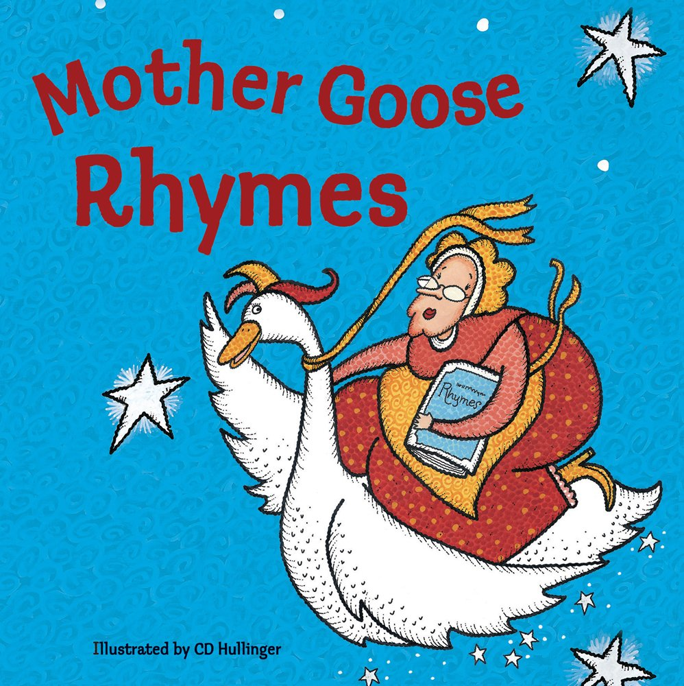 Mother Goose Rhymes pdf epub