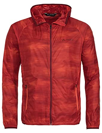 buy popular f50c1 b0e85 Vaude Herren Men's Zebru Windshell Jacket Ii, Windjacke, 80% Winddicht Jacke