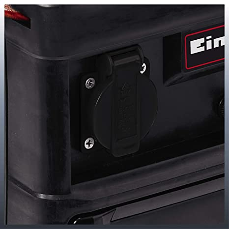 Einhell 4152530 Generador Electrico TC-PG 1000 con Sistema AVR ...