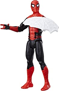 Spider-Man: Far from Home Web Shield 6