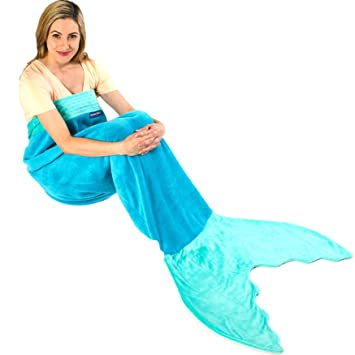Adult Mermaid Tails