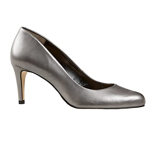 3043e9089c Van Dal Albion Courts in Metal  Amazon.co.uk  Shoes   Bags