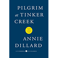 Pilgrim at Tinker Creek (English Edition)