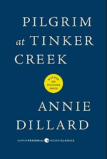 Annie Dillard Living Like Weasels Pdf