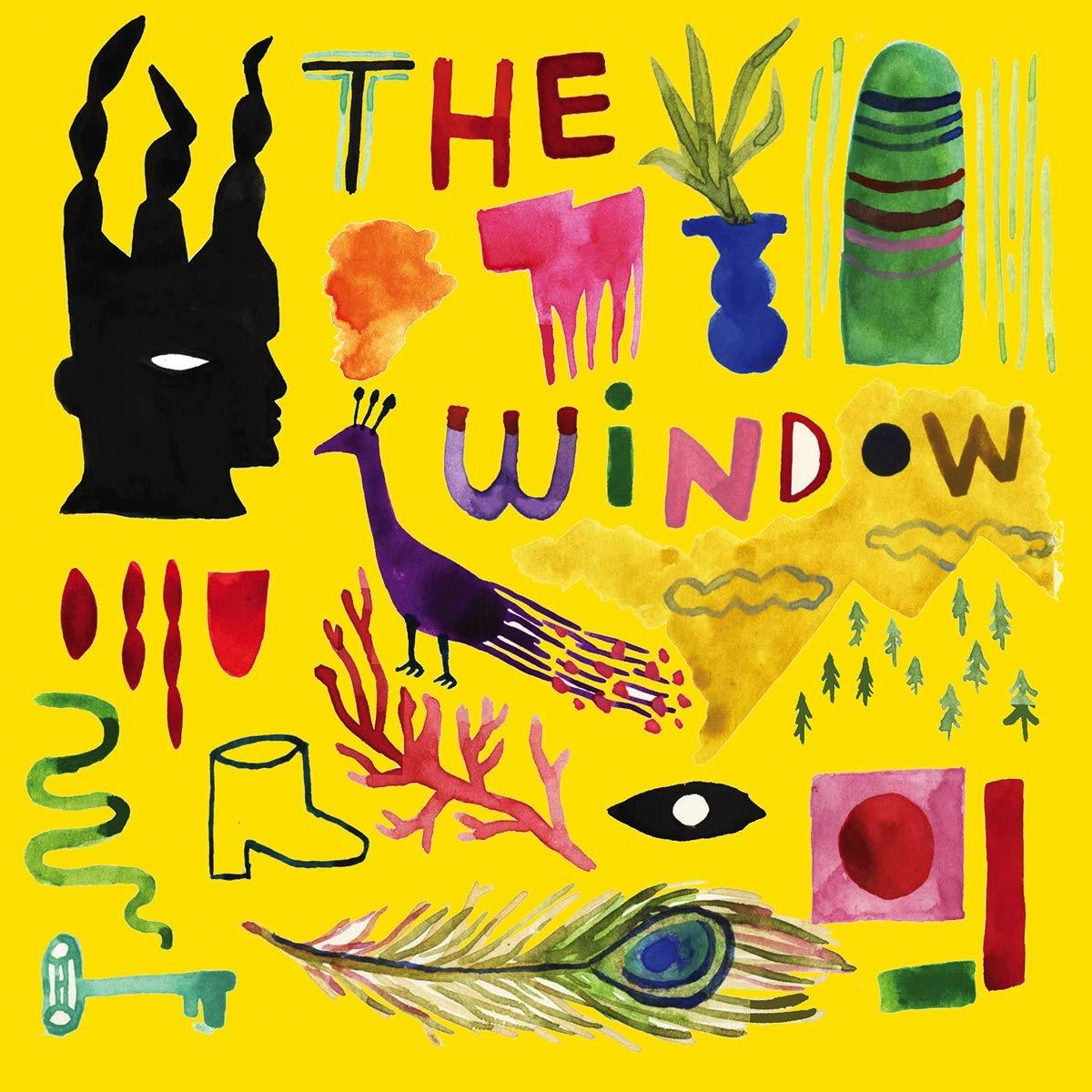 Resultat d'imatges de cecile mclorin salvant the window