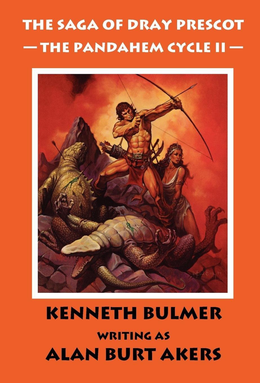Download The Pandahem Cycle II [The Saga of Dray Prescot Omnibus #9] PDF