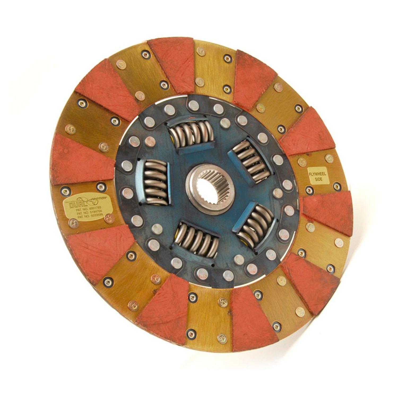 Centerforce DF384611 Dual Friction Clutch Disc
