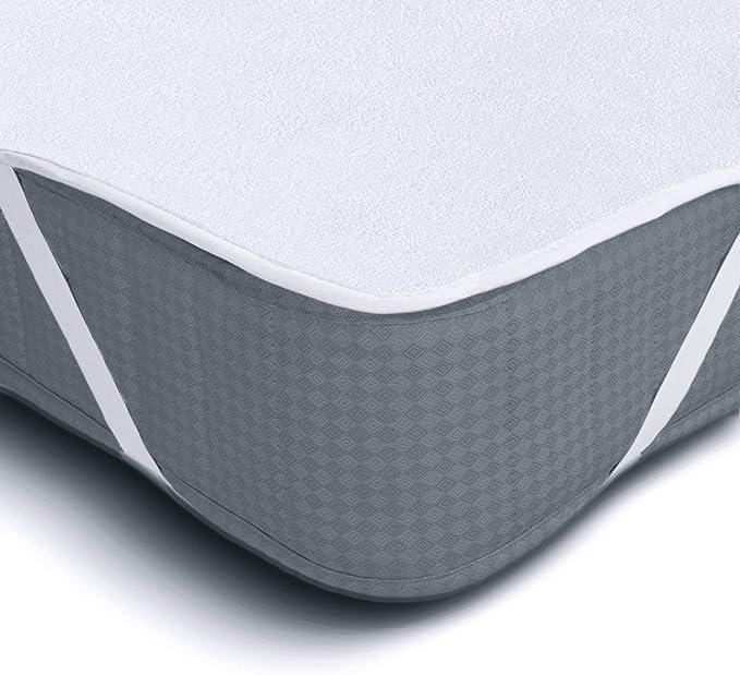 Traumfaenger 90 x 200 cm Coprimaterasso impermeabile