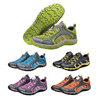 Extérieur Taille Basse Chaussures H629 De Trail Auupgo Randonnée zLSUVpqGM