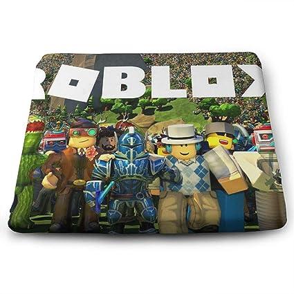 Terrific Amazon Com Roblox Seat Cushion Memory Foam Cushion For Creativecarmelina Interior Chair Design Creativecarmelinacom