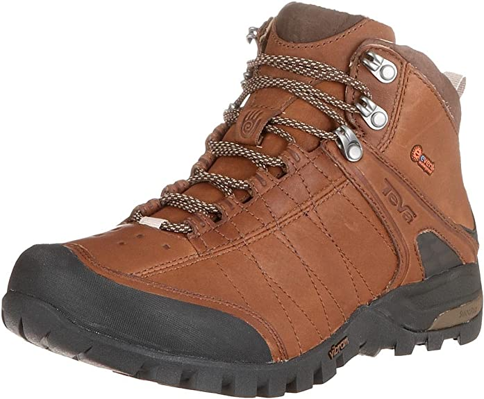 Riva Leather Mid eVent Hiking Boot