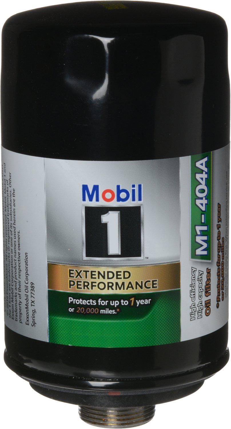Mobil 1 M1-404A Extended Performance Oil Filter nobrandname