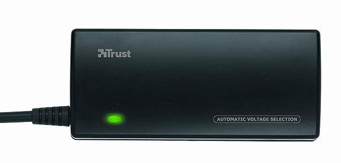 Trust Plug&Go 120W - Cargador para portátil: Trust: Amazon.es: Informática