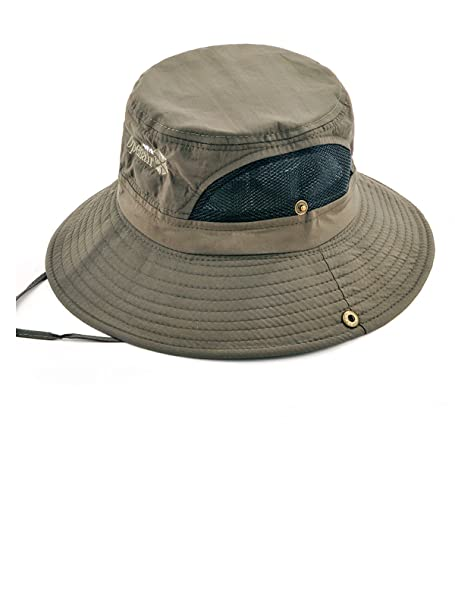 1553fa2f84d6d Sahht Men s Sportswear Outdoor Research Sombriolet Sun Hat at Amazon Men s  Clothing store