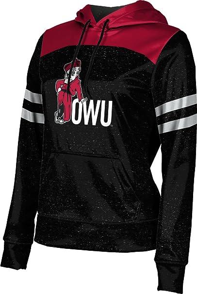 Prime ProSphere Ohio Wesleyan University College Boys Pullover Hoodie