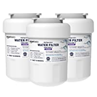 3-Pk AmazonBasics Replacement Refrigerator Water Filter Deals
