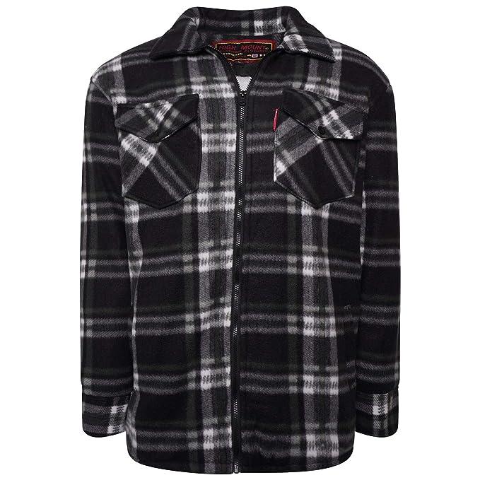 346fe61477 Shop Online Mens Padded Check Shirt