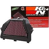 K&N YA-6008 Yamaha High Performance Replacement Air Filter