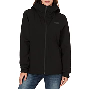 5bd78578d0b The North Face Thermoball Veste imperméable Femme