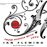 From Russia with Love: James Bond, Book 5