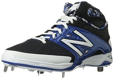 ccbfec00adc New Balance Men s M4040 Metal Mid Baseball Shoe