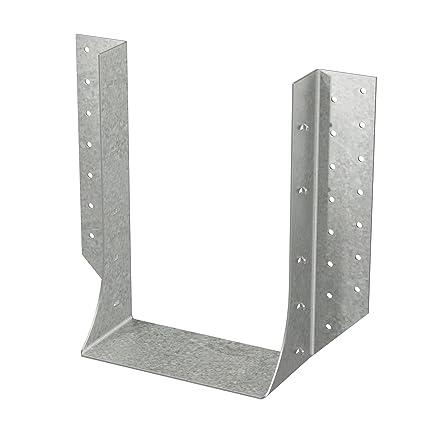 Simpson Strong Tie HHUS210-4 Quad 2x10-Inch Face Mount Joist Hanger