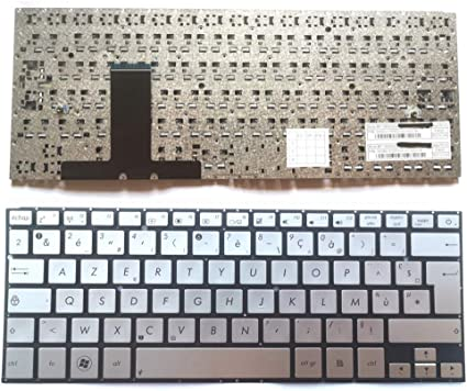 clavier ordinateur asus azerty