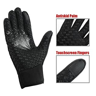 Prodigen Outdoor Winter Gloves