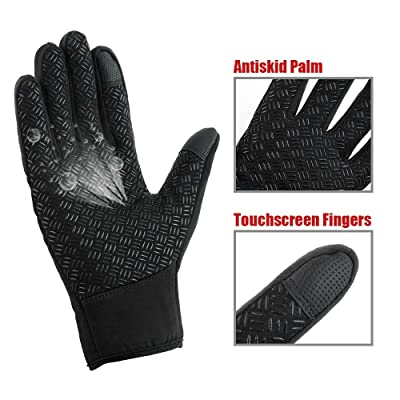 Prodigen Outdoor Winter Gloves