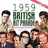 The 1959 British Hit Parade Part 1