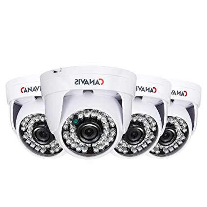 Ahd Analog High Definition Surveillance Infrared Camera 720p Ahd Cctv Camera Security Outdoor Bullet Cameras Night Monitoring Strong Packing Video Surveillance