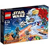 LEGO Star Wars Advent Calendar 2017 (75184)