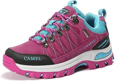 Womens Outdoor Sport shoes Hiking Sneakers Trail Trekking Climbing Mountain Shoe