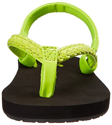 112ed41fbe46 Amazon.com  Reef Little Twisted Stars Brights Sandal (Infant Toddler Little  Kid Big Kid)  Shoes