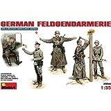 Feldgendarmerie allemande 1943-1945