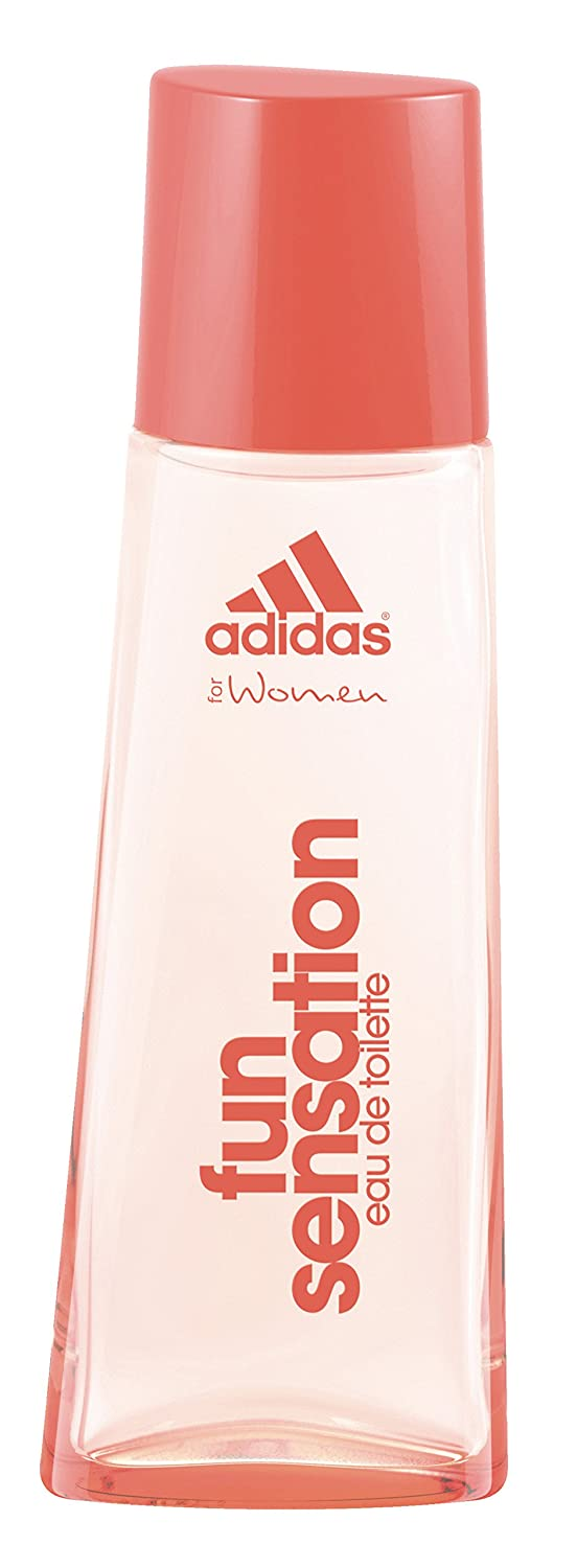 adidas 33773 Fun Sensation Agua de Colonia - 50 ml