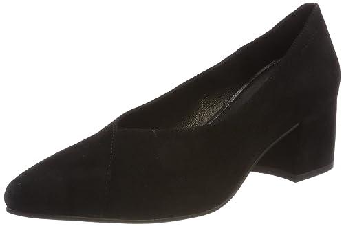 Womens MYA Closed Toe Heels Vagabond 6tO2dCh