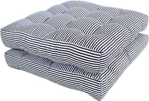 Tiita Chair Cushions 20″x20″ Square Windows Pad