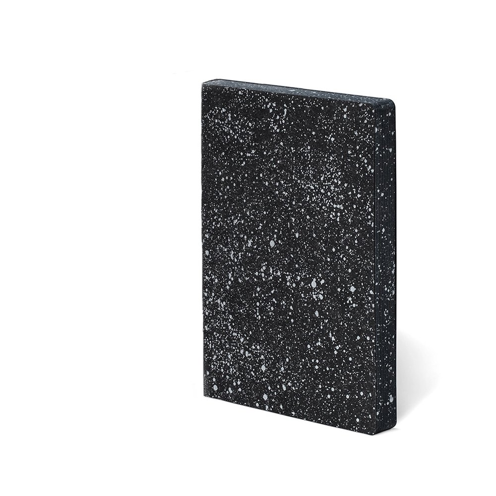 Nuuna Milky Way Graphic Notebook