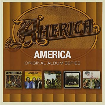 「America Original Album Series」の画像検索結果