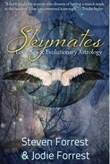 Free PDF Skymates, Vol. II: The Composite Chart, by Steven Forrest, Jodie Forrest