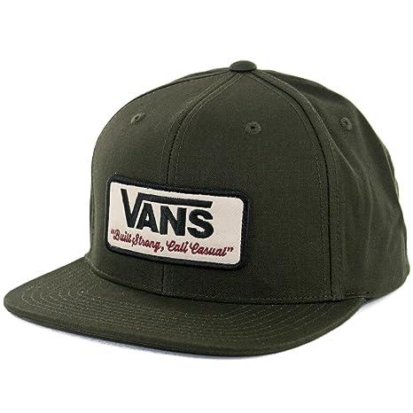 ac7469a978b844 Vans - Mens Rowley Snapback Hat