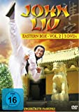 John Liu - Eastern Box Vol. 2 (3 DVDs)