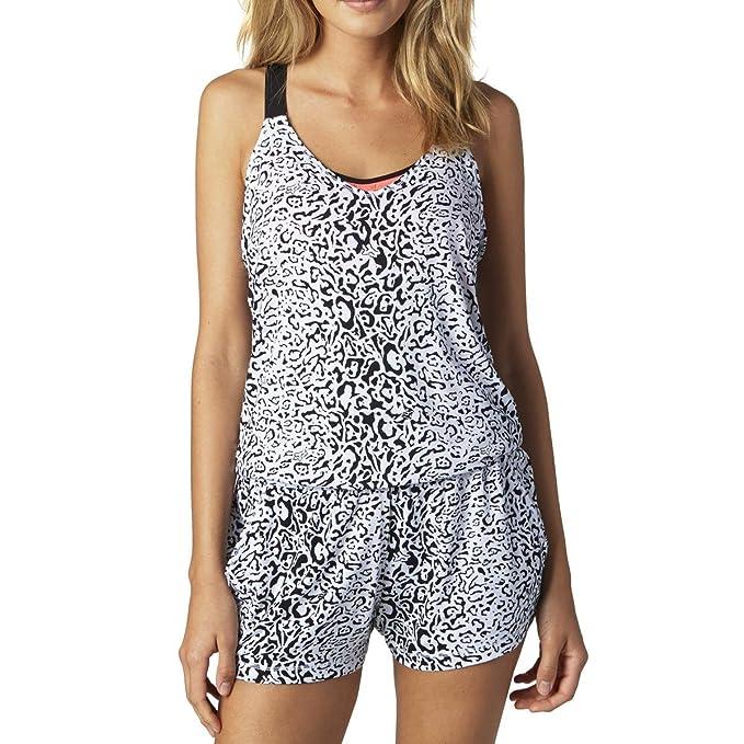 Fox - para Mujer Pelele de Concurso Vestido: Amazon.es: Ropa y accesorios