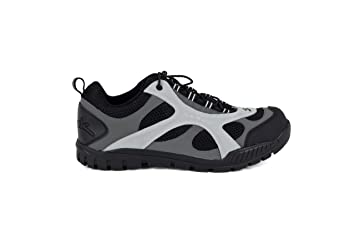 Spiuk Nervio MTB - Zapatillas de ciclismo unisex, color gris, talla 39: Amazon.es: Deportes y aire libre
