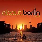 About:Berlin Vol:18 [Vinyl LP]