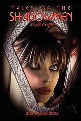 Tales of the Shadowmen 9: La Vie En Noir Paperback