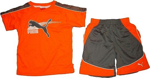NIKE Boy/'s Set Shirt /& Shorts 3T Short Sleeve OR Sleeveless