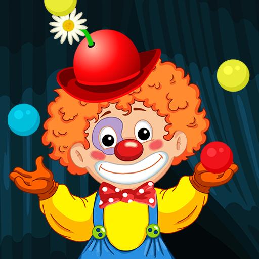 Dress Up Clown (World's Best Mobile Ringtones)